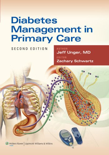 Diabetes Management in Primary Care 2nd Edition PDF