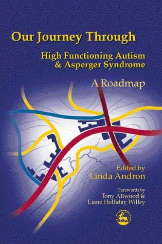 Our Journey Through High Functioning Autism and Asperger Syndrome PDF