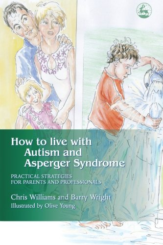 How to Live With Autism and Asperger Syndrome PDF