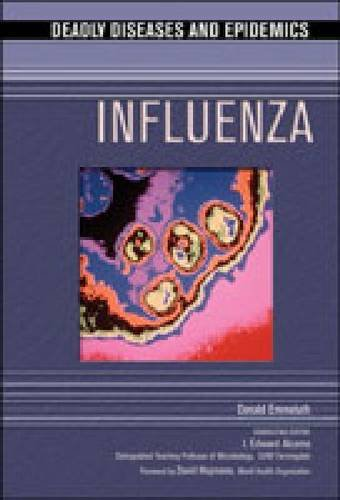 Influenza Deadly Diseases and Epidemics PDF