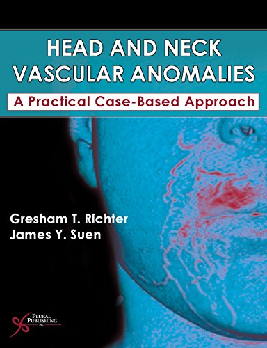 Head and Neck Vascular Anomalies PDF