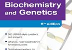 Biochemistry and Genetics Pretest Self-Assessment and Review 5th Edition PDF