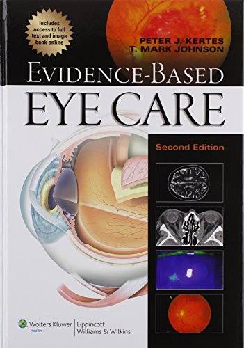 Evidence-Based Eye Care 2nd Edition PDF