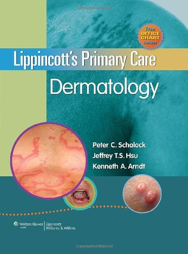 Primary Care Dermatology 1st Edition PDF