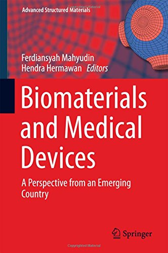Biomaterials and Medical Devices PDF