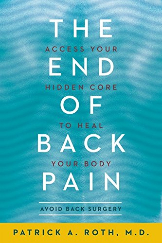 The End of Back Pain PDF
