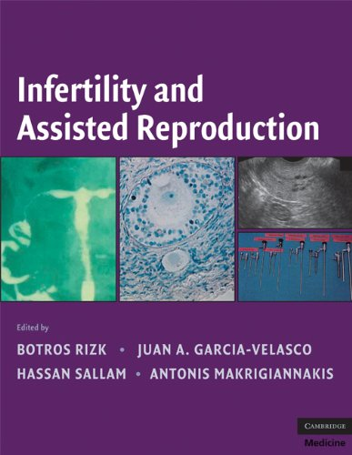 Infertility and Assisted Reproduction PDF