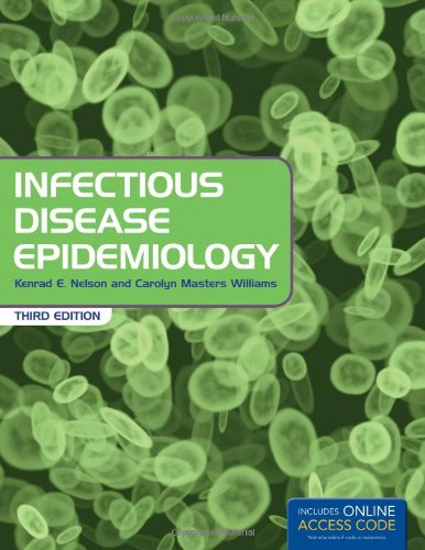 Infectious Disease Epidemiology 3rd Edition PDF