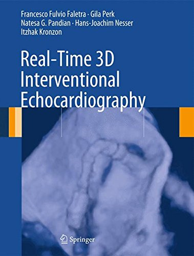 Real-Time 3D Interventional Echocardiography PDF