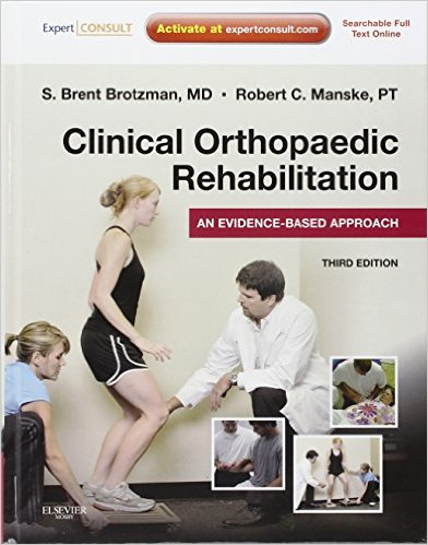 Clinical Orthopaedic Rehabilitation 3rd Edition PDF