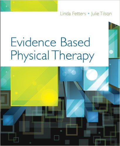 Evidence Based Physical Therapy 1st Edition PDF