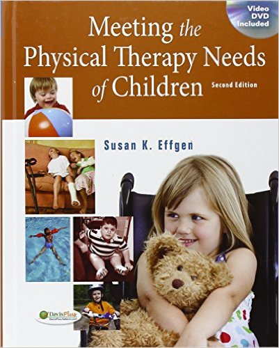 Meeting the Physical Therapy Needs of Children 2nd Edition PDF