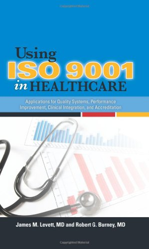 Using ISO 9001 in Healthcare PDF