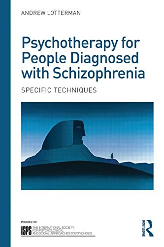 Psychotherapy for People Diagnosed with Schizophrenia PDF