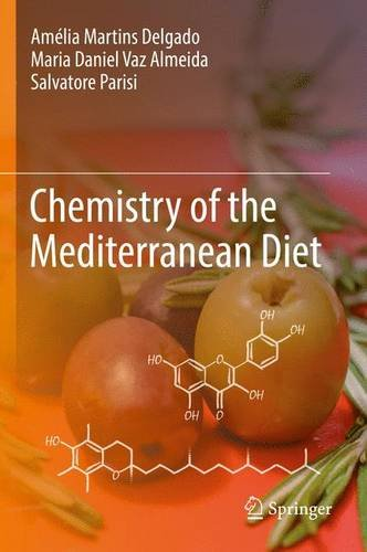 Chemistry of the Mediterranean Diet PDF