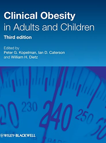 Clinical Obesity in Adults and Children 3rd Edition PDF