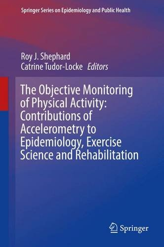 The Objective Monitoring of Physical Activity PDF