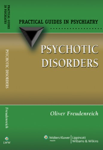 Psychotic Disorders A Practical Guide PDF