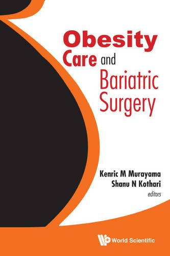 Obesity Care and Bariatric Surgery PDF