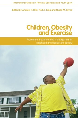 Children Obesity and Exercise PDF