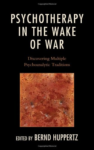 Psychotherapy in the Wake of War PDF