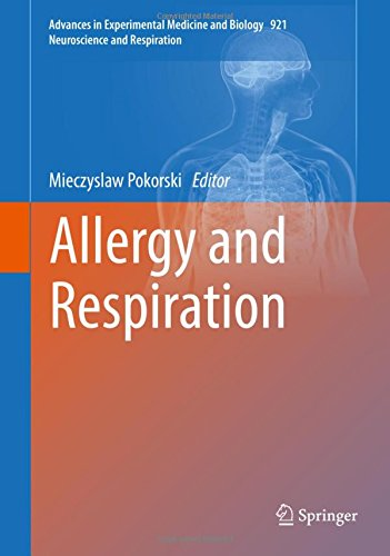 Allergy and Respiration PDF