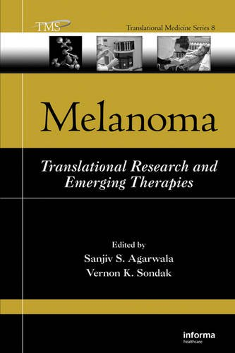 Melanoma Translational Research and Emerging Therapies PDF