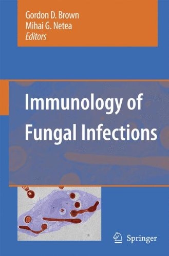 Immunology of Fungal Infections PDF