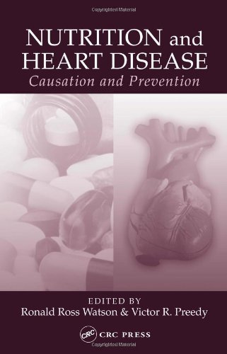 Nutrition and Heart Disease PDF