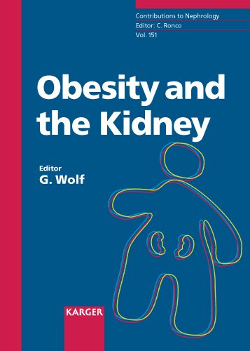 Obesity and the Kidney PDF