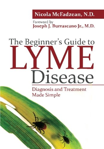 The Beginner's Guide to Lyme Disease PDF