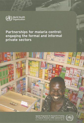 Partnerships for Malaria Control PDF