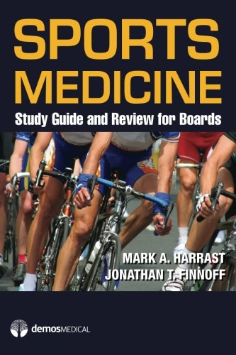 Sports Medicine Study Guide and Review for Boards PDF