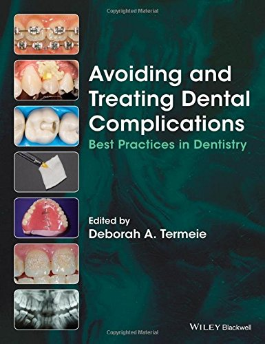 Avoiding and Treating Dental Complications PDF