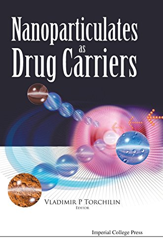 Nanoparticulates as Drug Carriers PDF