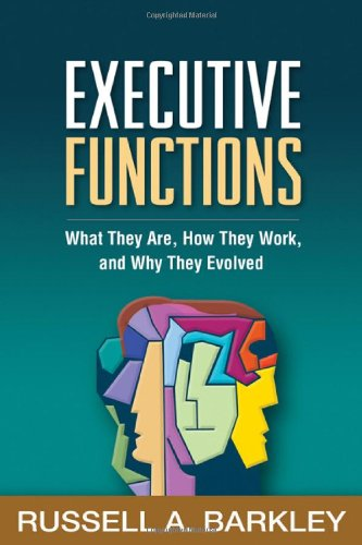 Executive Functions PDF