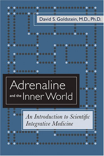 Adrenaline and the Inner World PDF