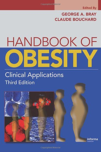 Handbook of Obesity 3rd Edition PDF