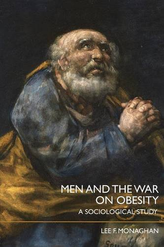 Men and the War on Obesity PDF