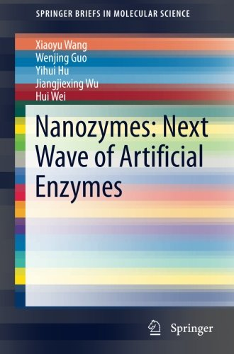Nanozymes Next Wave of Artificial Enzymes PDF