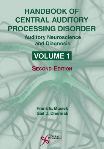 Handbook of Central Auditory Processing Disorder Volume I 2nd Edition PDF