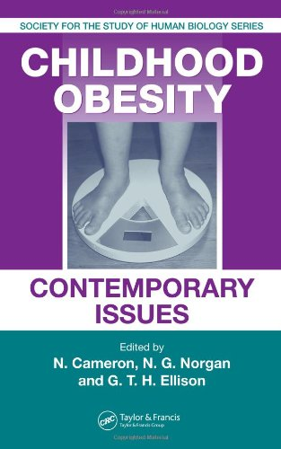 Childhood Obesity Contemporary Issues PDF