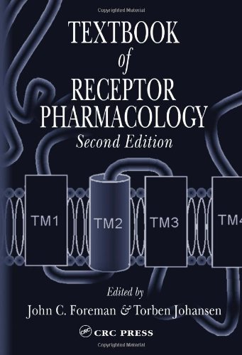 Textbook of Receptor Pharmacology 2nd Edition PDF