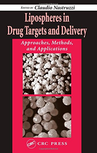 Lipospheres in Drug Targets and Delivery PDF
