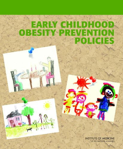 Early Childhood Obesity Prevention Policies PDF