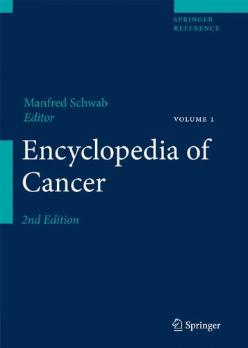 Encyclopedia of Cancer 2nd Edition PDF