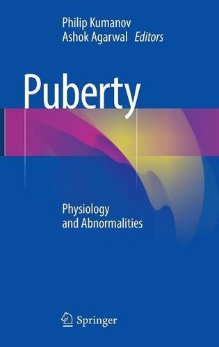 Puberty Physiology and Abnormalities PDF