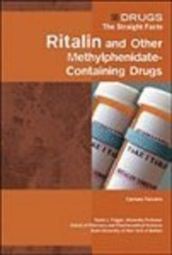 Ritalin and Other Methylphenidate-containing Drugs PDF
