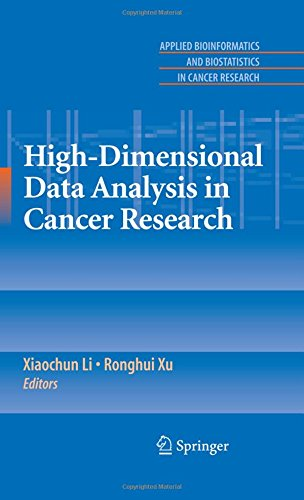 High-Dimensional Data Analysis in Cancer Research PDF