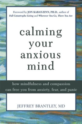 Calming Your Anxious Mind PDF